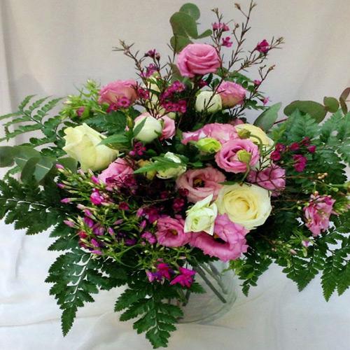 פרח הליזיאנטוס