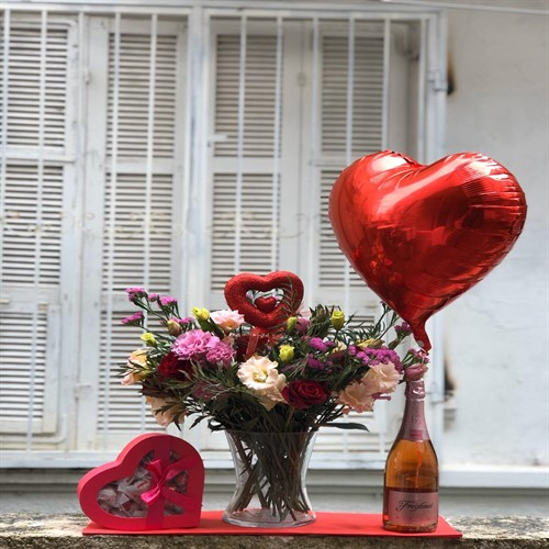 חבילת אהבה
